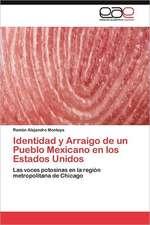 Identidad y Arraigo de Un Pueblo Mexicano En Los Estados Unidos:  1935-1937