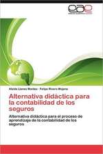Alternativa Didactica Para La Contabilidad de Los Seguros:  Hispania Entre 408 y 456 D.C.
