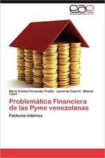 Problematica Financiera de Las Pyme Venezolanas:  El Dificil Camino Hacia El Grupo Brics