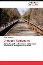 Dialogos Regionales:  Remedios, Cuba, 1857