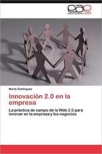 Innovacion 2.0 En La Empresa:  Recurso Natural Forestal y Su Aprovechamiento Sustentable