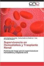 Supervivencia En Hemodialisis y Trasplante Renal:  Recurso Natural Forestal y Su Aprovechamiento Sustentable