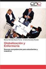 Globalizacion y Enfermeria:  Una Mirada Sobre Lo Publico En La TV Publica