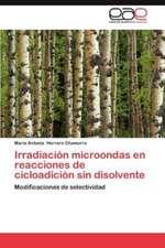 Irradiacion Microondas En Reacciones de Cicloadicion Sin Disolvente:  Lo Arabe En La Prensa Espanola