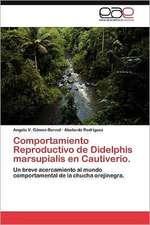 Comportamiento Reproductivo de Didelphis Marsupialis En Cautiverio.:  Sintesis y Propiedades Opticas