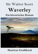 Waverley (Großdruck)