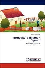 Ecological Sanitation System