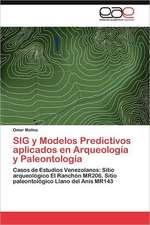 Sig y Modelos Predictivos Aplicados En Arqueologia y Paleontologia:  Trazados Cefalometricos
