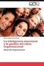 La Inteligencia Emocional y La Gestion del Clima Organizacional:  Victimas y Martires En La Serie de Torquemada