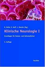 Klinische Neurologie I
