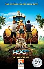 Hoot, mit 1 Audio-CD. Level 3 (A2)