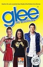 Glee, mit 1 Audio-CD. Level 3 (A2)