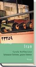 Reportage Iran. Schwarze Schleier, grüne Fahnen