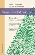 Sigmund-Freud-Vorlesungen 2006