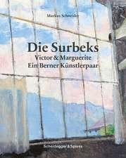 Die Surbeks: Victor & Marguerite: Ein Berner Künstlerpaar