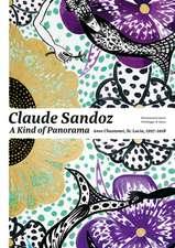 Claude Sandoz. A Kind of Panorama: Anse Chastanet, St. Lucia 1997–2018
