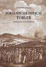 Johann Heinrich Tobler
