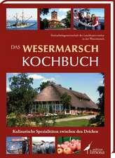 Das Wesermarsch Kochbuch