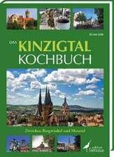 Das Kinzigtal Kochbuch