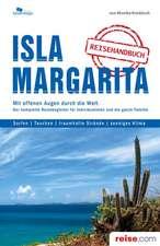 Isla Margarita Reiseführer