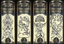 Gulliver's Travels Minibook (4 Volumes)