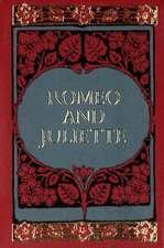 Romeo & Juliette Minibook