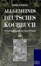 Allgemeines deutsches Kochbuch