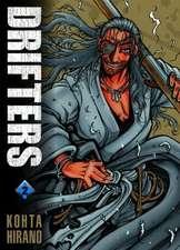 Drifters 02