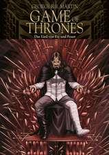 Game of Thrones 03 - Das Lied von Eis und Feuer (Collectors Edition)