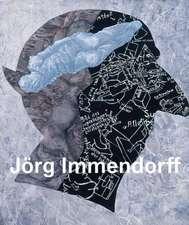 Jörg Immendorff:  Catalogue Raisonné Of the Paintings, Volume III 1999-2007