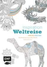 Inspiration Weltreise