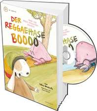 Der Reggaehase BOOOO und die rosa Monsterkrabbe