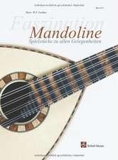 Faszination Mandoline