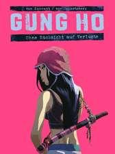 Gung Ho Comicband 2