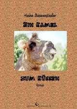 Ein Kamel zum Küssen