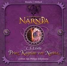 Die Chroniken von Narnia 04. Prinz Kaspian von Narnia