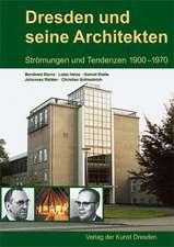 Dresden und seine Architekten