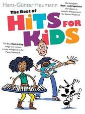 The Best of Hits for Kids