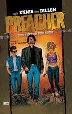 Preacher 01 - Der Anfang vom Ende