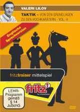 Taktik - Von den Grundlagen zu den Hochkarätern. Vol. 4