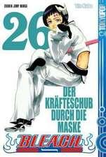 Bleach 26