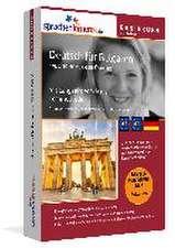 Sprachenlernen24.de Deutsch für Bulgaren Basis PC CD-ROM