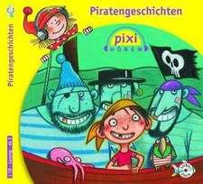 Pixi Hören Piratengeschichten