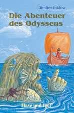 Die Abenteuer des Odysseus. Schulausgabe