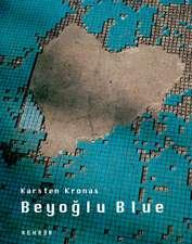 Beyoglu Blue
