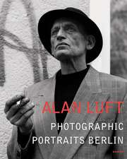 Photographic Portraits Berlin:  Recreated Scenes from America During the 1960s and 1970s