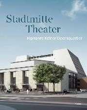 Stadtmitte Theater
