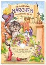 Die schönsten Märchen: Zum Lesen und Horen