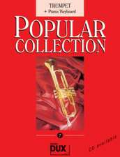 Popular Collection 7. Trumpet + Piano / Keyboard