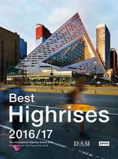 Best Highrises 2016/17